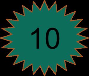 Türchen 10