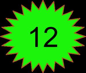 Türchen 12