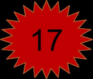Türchen 17