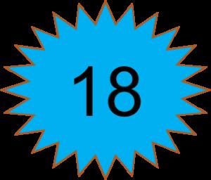 Türchen 18