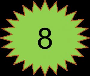 Türchen 8
