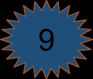 Türchen 9