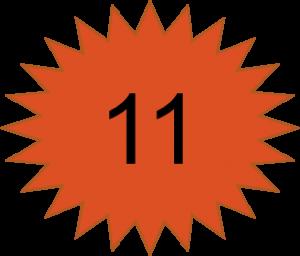 Türchen 11