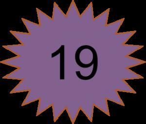 Türchen 19