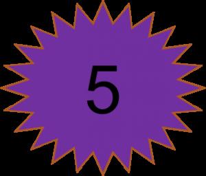 Türchen 5