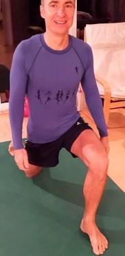 Der Fitness-Adventskalender 2014, 7. Türchen -Der Ausfallschritt-