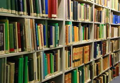 """""""Meine"""" Bücher – Einführung"""