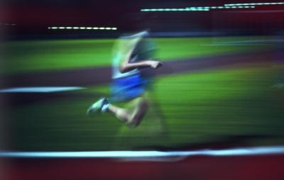 Lauf-Adventskalender 2015, 4. Türchen – Lauf-ABC –