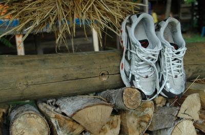 Lauf-Adventskalender 2015, 6. Türchen -Das Abwärmen-