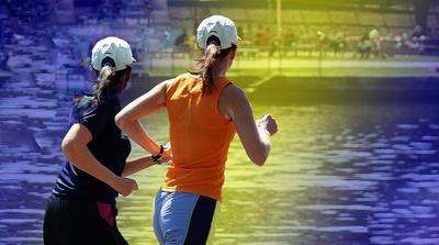 """Lauf-Adventskalender 2015, 12. Türchen -"""" Long Run"""" oder der lange Dauerlauf-"""