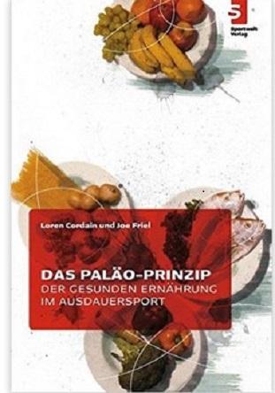 Das Paläo-Prinzip_Buch