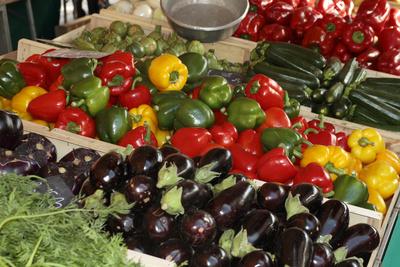 Ernährung in der -alternativen- Marathonvorbereitung