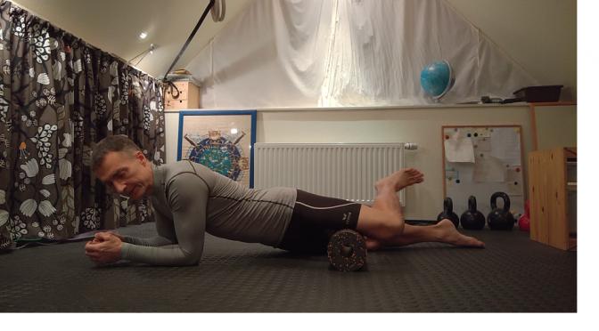 Beweglichkeits-Adventskalender 2016, 11. Türchen – Beine und Hüfte; Adduktoren –