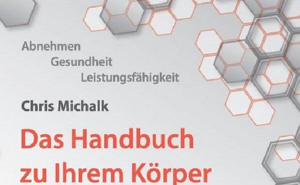 Bücher-Adventskalender 2017, 11. Türchen; Abnehmen, Gesundheit, Leistungsfaehigkeit – Das Handbuch zu Ihrem Koerper