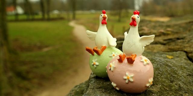 Kausalität vs. Korrelation – das alte Henne-Ei-Problem