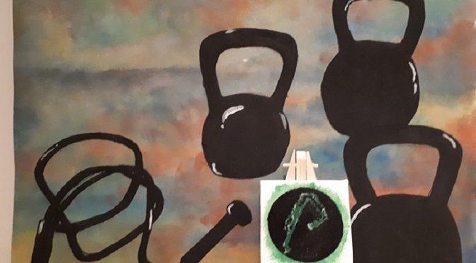 Workout-Adventskalender 2018 – Einführung –