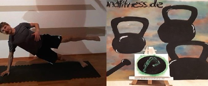 Workout-Inspiration Nr. 1
