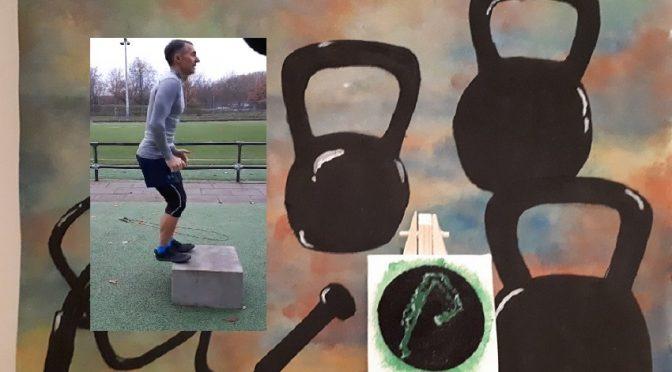 Workout-Inspiration Nr. 10