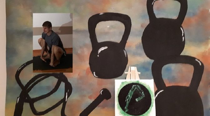 Workout-Inspiration Nr. 11