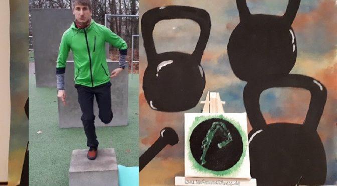 Workout-Inspiration Nr. 13