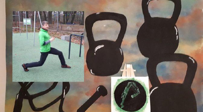 Workout-Inspiration Nr. 15