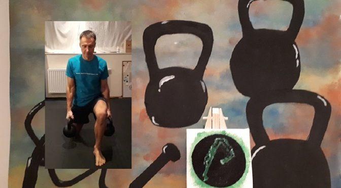 Workout-Inspiration Nr. 16