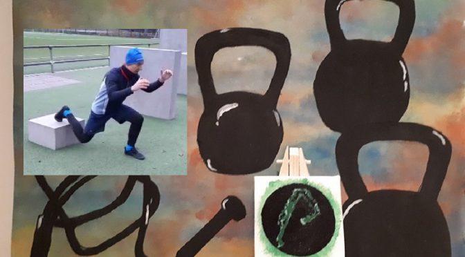 Workout-Inspiration Nr. 17