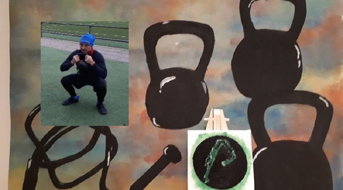 Workout-Inspiration Nr. 19
