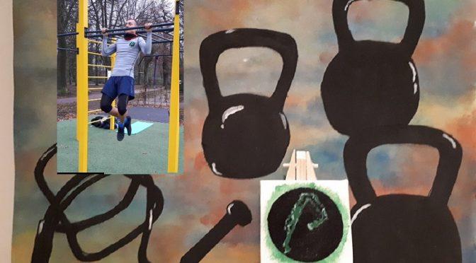 Workout-Inspiration Nr. 2