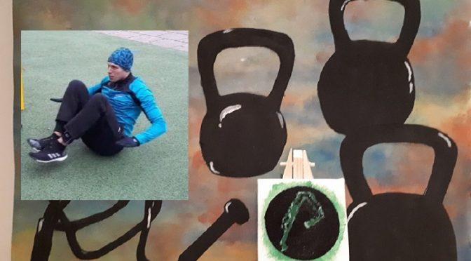 Workout-Inspiration Nr. 22