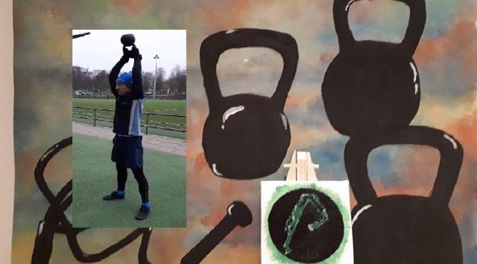 Workout-Inspiration Nr. 23
