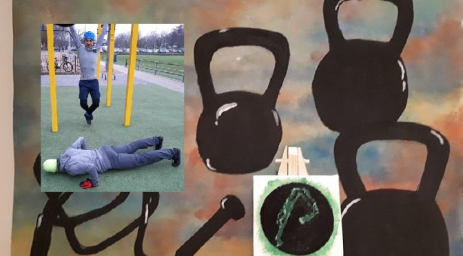 Workout-Inspiration Nr. 24