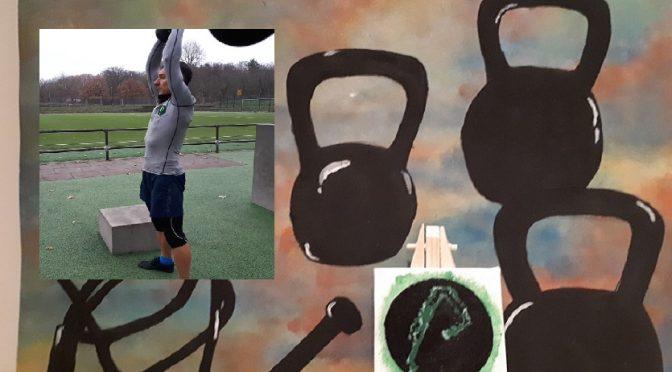 Workout-Inspiration Nr. 3