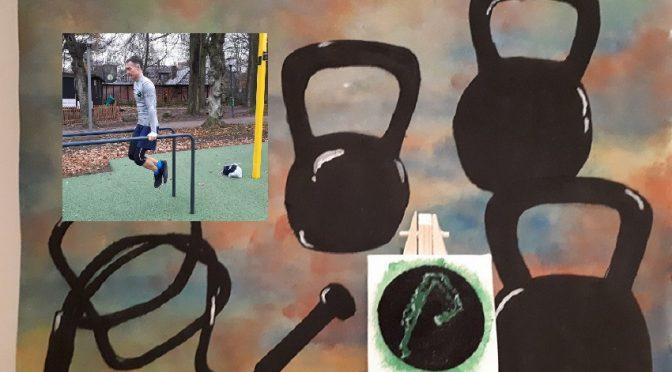 Workout-Inspiration Nr. 4