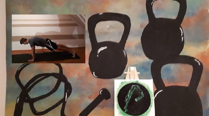 Workout-Inspiration Nr. 5