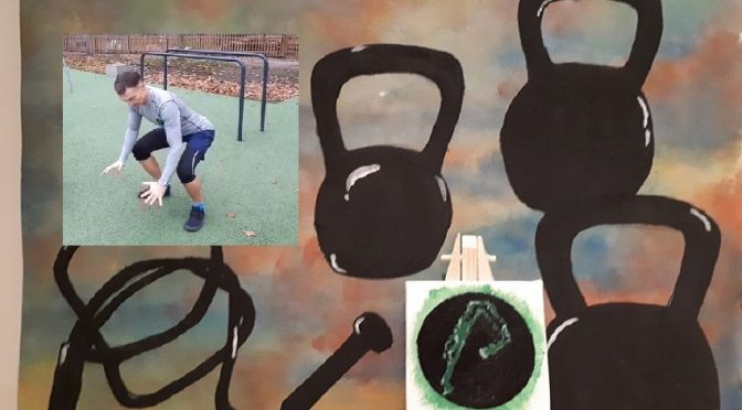 Workout-Inspiration Nr. 6