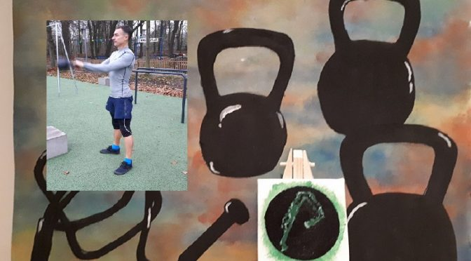 Workout-Inspiration Nr. 8