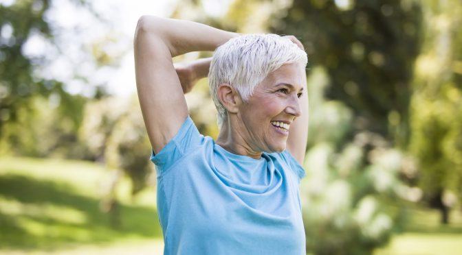 Sport ab 40: darauf sollten Frauen achten – Gastartikel